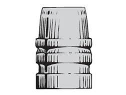 Saeco 1-Cavity Magnum Bullet Mold #458 45 Caliber (452 Diameter) 255 Grain Semi-Wadcutter