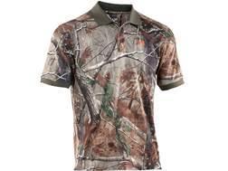 Under Armour Men's UA Camo Polo Shirt