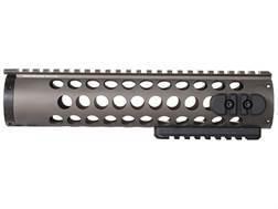 "Midwest Industries SS-Series Free Float Modular Rail Handguard AR-15 Extended 10"" Carbine Length Aluminum OD Green"