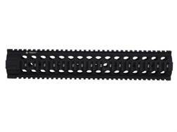 "Troy Industries 13.8"" MRF-308 Free Float Quad Rail Handguard DPMS LR-308 with Low Profile Upper Receiver"