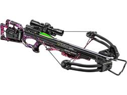 TenPoint Lady Shadow Crossbow Package with Pro-View 2 Scope Muddy Girl Camo