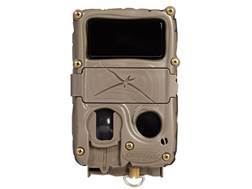Cuddeback Black Flash Game Camera 20 MP Brown