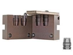 Saeco 2-Cavity Bullet Mold #945 45 Caliber (452 Diameter) 255 Grain Semi-Wadcutter Gas Check