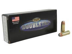 Doubletap Ammunition 45 Colt (Long Colt) +P 300 Grain Bonded Hunter Jacketed Soft Point Box of 20
