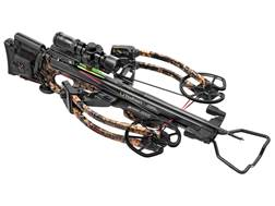 TenPoint Carbon Nitro RDX Crossbow Package with RangeMaster Pro Scope Mossy Oak Break Up Country ...