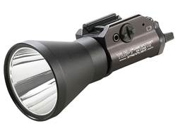 Streamlight TLR-1 Game Spotter Weaponlight Green LED with 2 CR123A Batteries Fits Picatinny Rails Aluminum Matte
