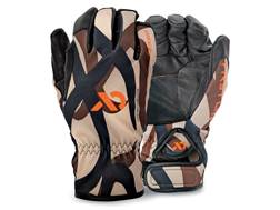 First Lite Softshell Gloves 2.0 Synthetic Blend