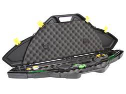 Plano Ultra-Lite Hard Bow Case Polymer Black