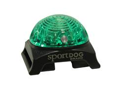 SportDog Locator Beacon Collar Light Green