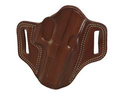 Galco Combat Master Belt Holster Right Hand 1911 Commander Leather