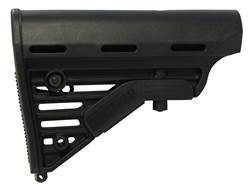 Blackhawk Knoxx Stock M4 Collapsible AR-15, LR-308 Carbine Synthetic