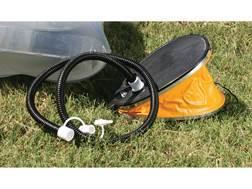 Texsport Double High-Volume Bellows Air Pump
