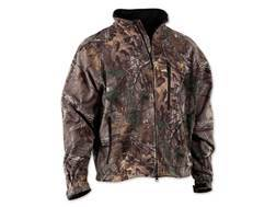 Browning Men's Wasatch Softshell Jacket Polyester