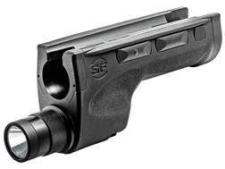 Surefire DSF-870 Dedicated Forend Light for Remington 870 LED with 2 CR123A Batteries Composite Blac