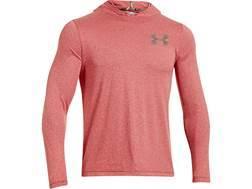 Under Armour Men's Borderland Hooded Sweatshirt Polyester
