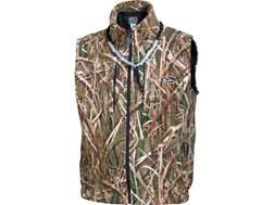 Drake MST Men's Windproof Layering Vest Polyester
