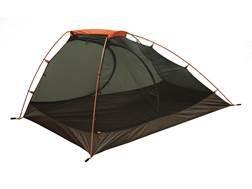 "ALPS Mountaineering Zephyr 3 Tent 6'2"""" x 7'5"" X 3'5"" Polyester Orange"