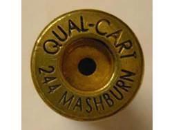 Quality Cartridge Reloading Brass 244 Mashburn Box of 20