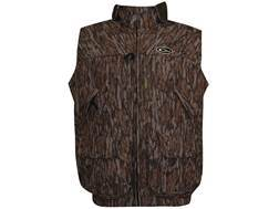 Drake Men's MST Refuge HS Vest Polyester