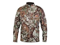 First Lite Men's Scent Control North Branch Soft Shell Waterproof Jacket Synthetic Blend