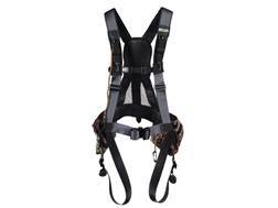 Summit Seat-O-The-Pants STS Deluxe Treestand Safety Harness Realtree AP Camo