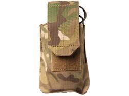 Blackhawk S.T.R.I.K.E. MOLLE Smoke Grenade Pouch Nylon Multicam Camo