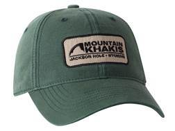 Mountain Khakis Soul Patch Cap Cotton