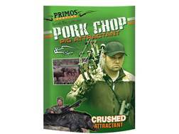 Primos Pork Chop Pig Attractant Crushed 4.5 lb