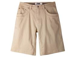 Mountain Khakis Men's Camber 105 Twill Shorts Cotton