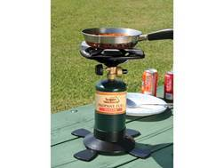 Texsport Classic Single Burner Propane Stove