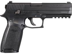 Sig Sauer P250 Air Pistol 177 Caliber Pellet Black