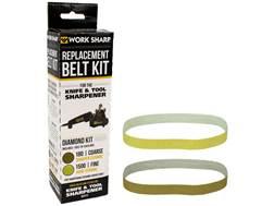 Work Sharp Diamond Belt Accessory Kit