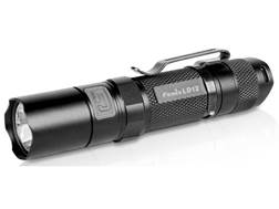 Fenix LD12 Flashlight LED with 1 AA Battery Aluminum Black
