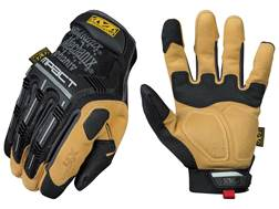 Mechanix Wear Material4X M-Pact Work Gloves Synthetic Leather