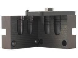 RCBS 2-Cavity Bullet Mold 41-260-FN 40 Caliber (406 Diameter) 260 Grain Flat Nose