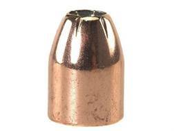 Factory Second Bullets 40 S&W, 10mm Auto (400 Diameter) 155 Grain Jacketed Hollow Point Box of 100 (Bulk Packaged)