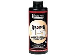 Alliant Reloder 15 Smokeless Powder
