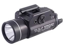 Streamlight TLR-1 Tactical Illuminator Flashlight White LED  Fits Picatinny or Glock-Style Rails Alu