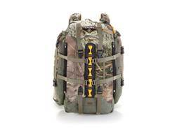 Tenzing TZ 4000 Backpack Polyester and Nylon Ripstop Realtree Max-1 Camo