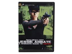 "Panteao ""Make Ready with Jessie Abbate: a Woman's Guide to USPSA"" DVD"