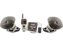 FoxPro Truck Pro Electronic Predator Call