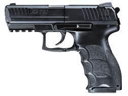 HK P30 Air Pistol 177 Caliber BB and Pellet Black