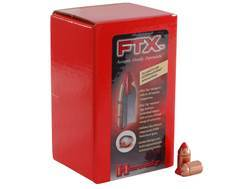 Hornady FTX Bullets 38 Caliber (357 Diameter) 140 Grain Flex Tip eXpanding Box of 100