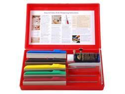 Gatco Edgemate 5-Stone Professional Knife Sharpening System