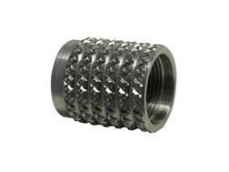 """Holland's Barrel Thread Protector 5/8""""-28 Thread Steel"""