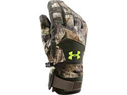 Under Armour Men's ColdGear Infrared Scent Control Insulated Primer Gloves Polyester