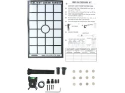 LaserLyte Six-Pack Mini Laser Bore Sight Accessory Kit
