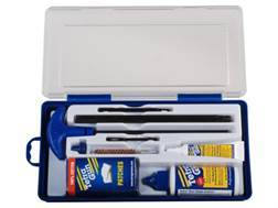 Tetra Gun ValuPro III Rifle Cleaning Kit 270 - 284 Caliber, 6.5 - 7mm in Hard Plastic Container