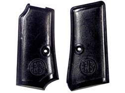 Vintage Gun Grips Beretta 1934 32 ACP Polymer Black