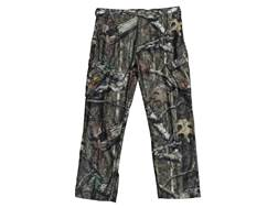Browning Men's Wasatch Mesh-Lite Pants Polyester